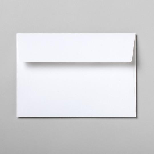 Briefumschlag polarweiß DIN C6